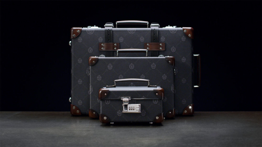 Berluti and Globe-Trotter collaborate for Travel Capsule collection