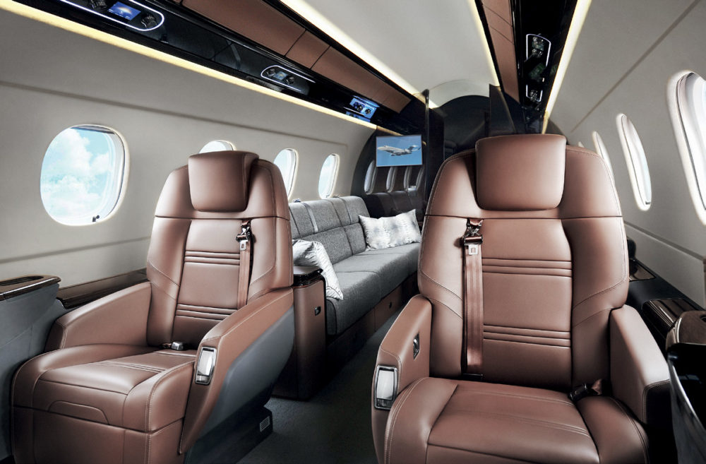 Embraer Praetor 600, different by design, disruptive by choice