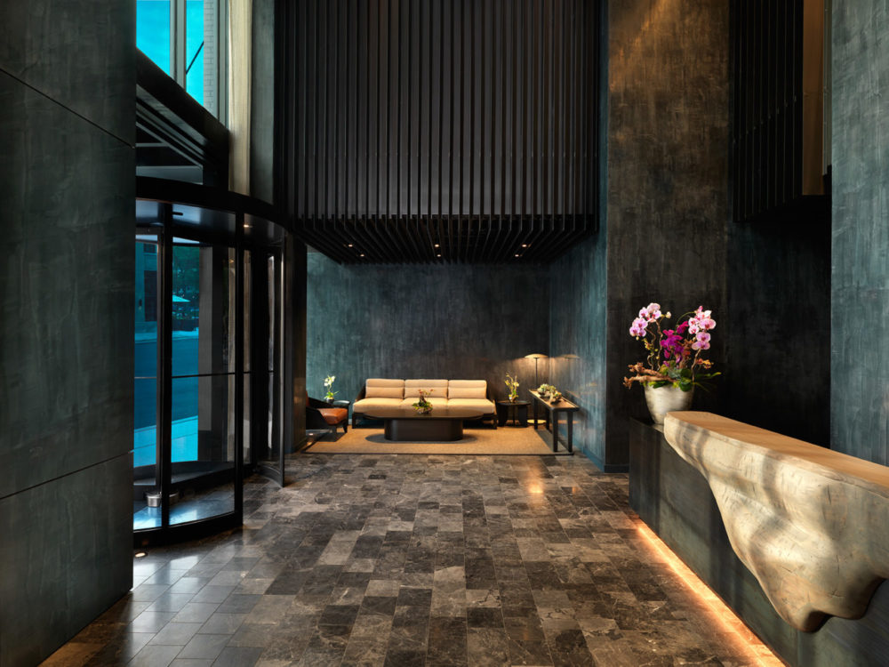 Nobu Hotel Chicago: Japanese flair meets inner-city chic