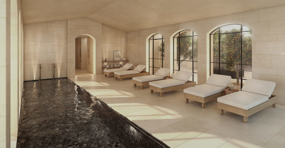 Can Ferrereta, the curated townhouse in Santanyí, Mallorca opening in spring 2021