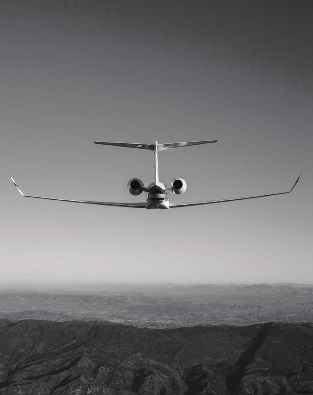 The Gulfstream G650ER sets the standard for performance in business aviation