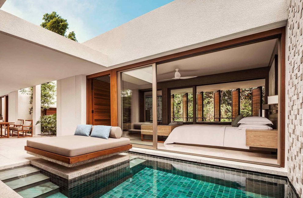 One&Only Desaru Coast is the ultimate hideaway in Malaysia