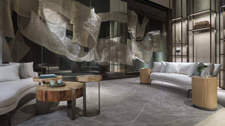 The all-new Four Seasons Hotel Tokyo at Otemachi is now accepting guests