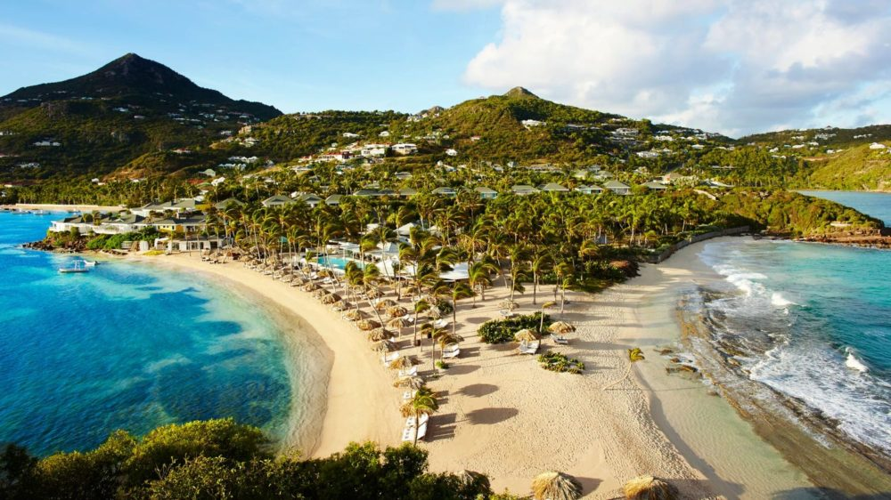 Rosewood Hotels & Resorts to welcome Le Guanahani St. Barth in spring 2021