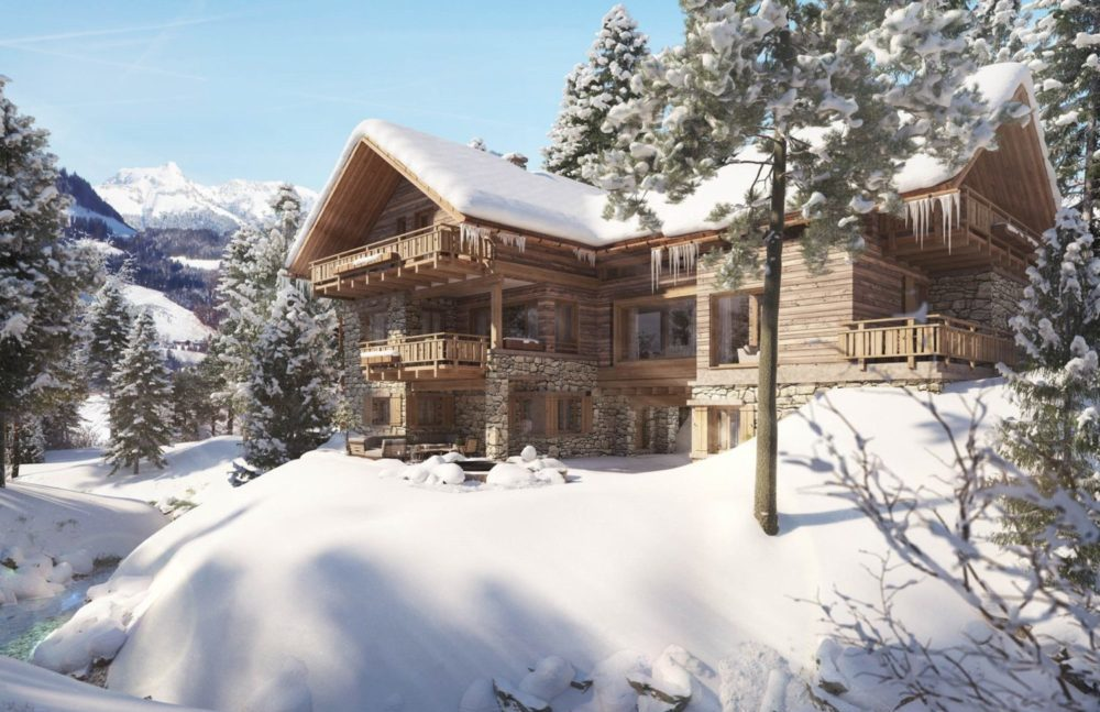 Six Senses Kitzbühel Alps is set to open next year in the breathtakingly picturesque Austrian Alps