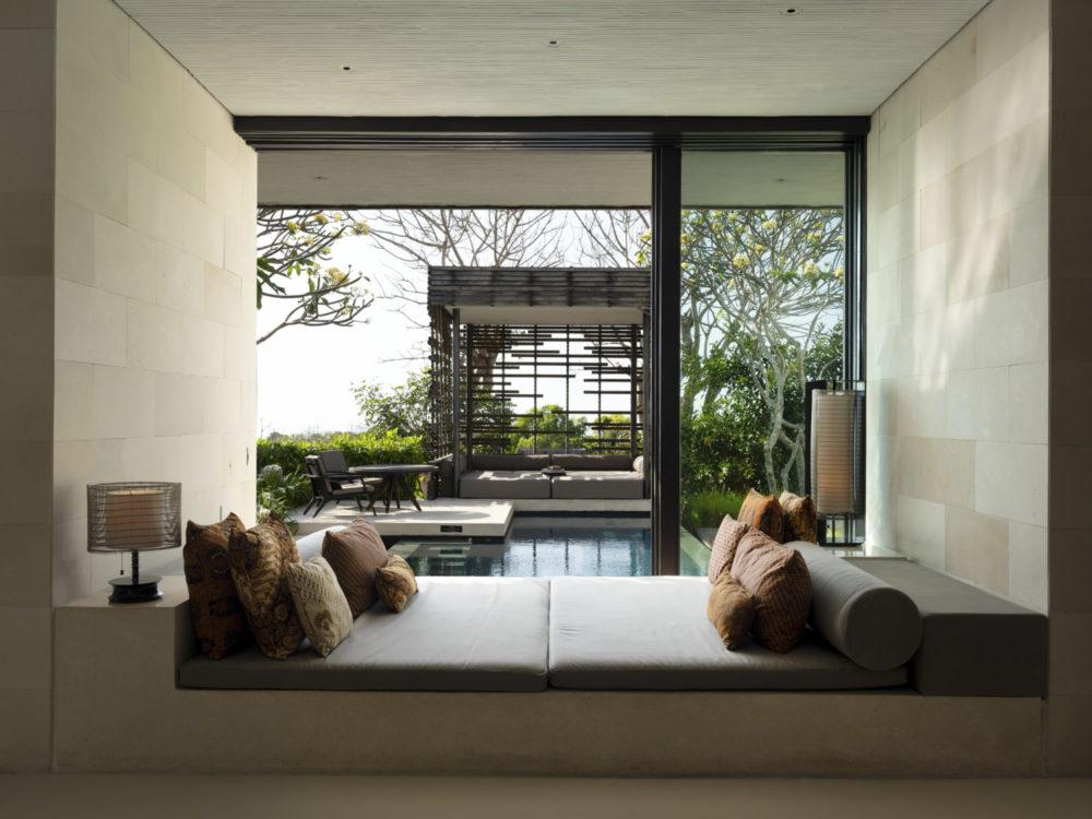 Explore the Architectural Haven of Bali's Bukit Peninsula at Alila Uluwatu