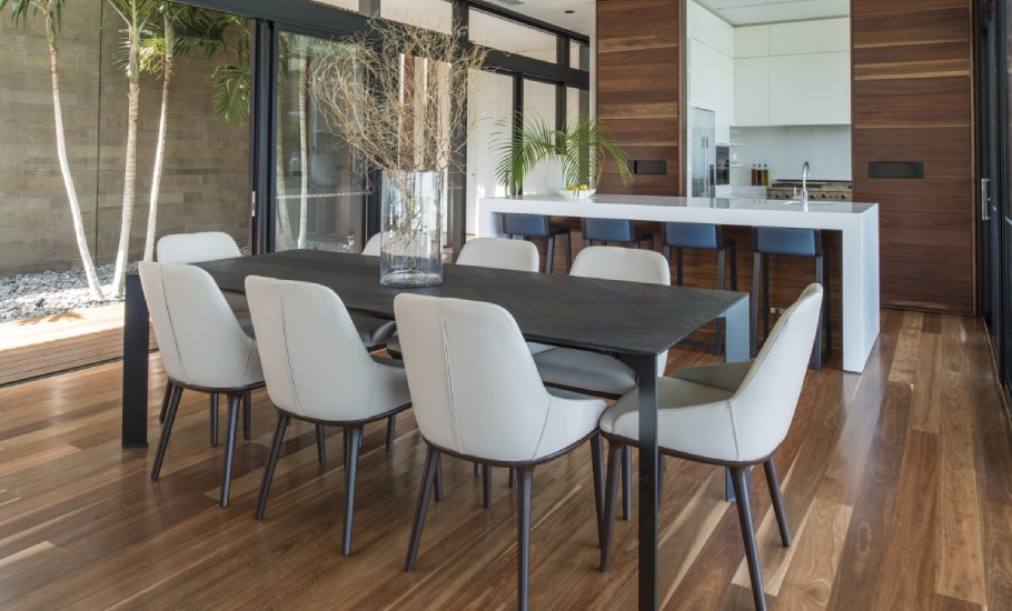 Hayman Estates, Intercontinental Hayman Island Resort, Queensland, Australia