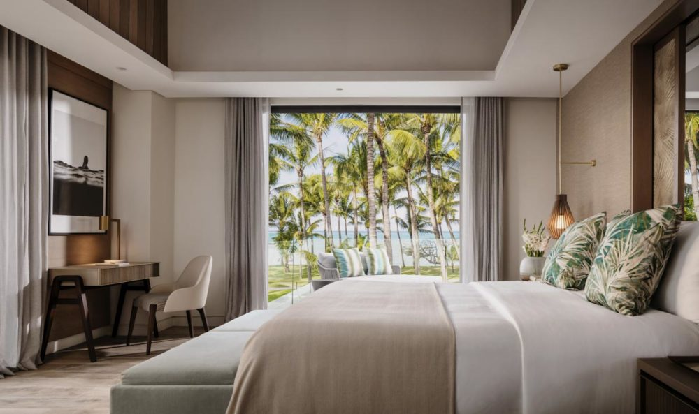 One&Only Private Homes, Le Saint Géran, Mauritius is an island sanctuary to call home