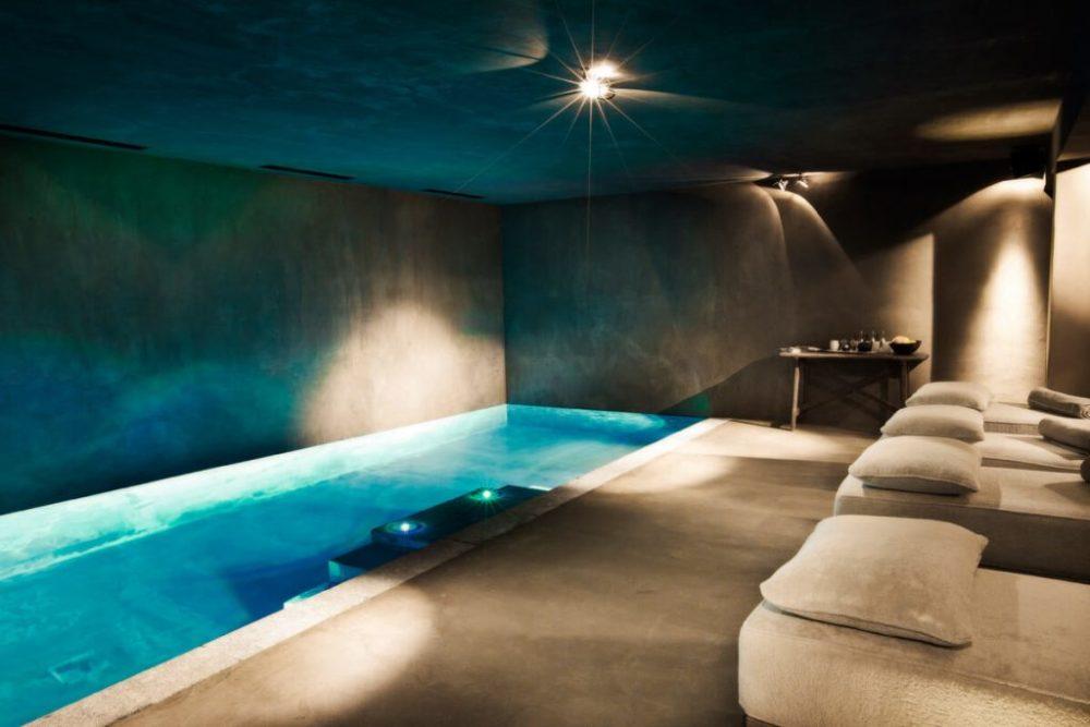 Zannier Hotels Le Chalet, a delightful, intimate alpine retreat in Megève