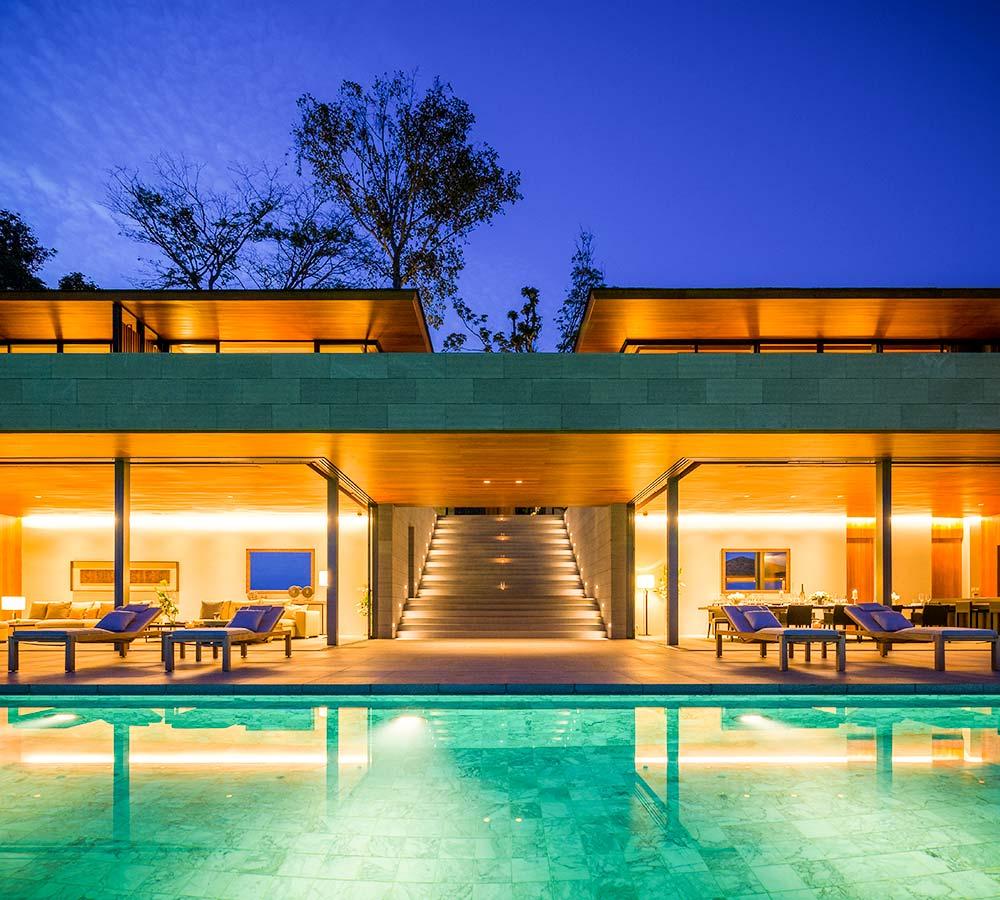 Avadina Hills by Anantara, your private escape in Phuket awaits