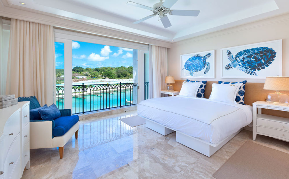 Port Ferdinand Yacht and Beach Club Residences, Barbados