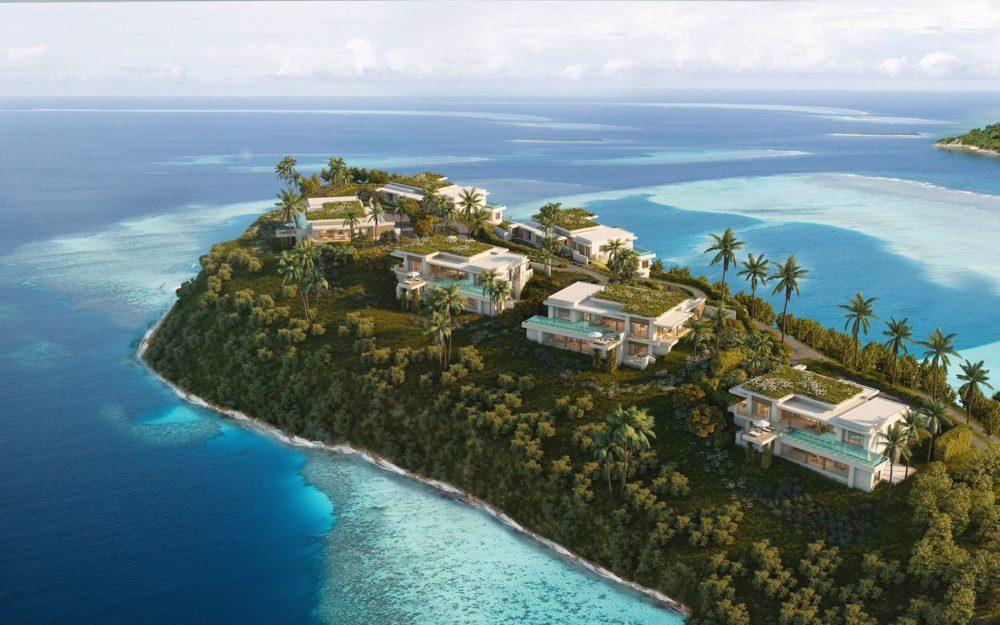 Six Senses La Sagesse, Grenada set to open in late 2022