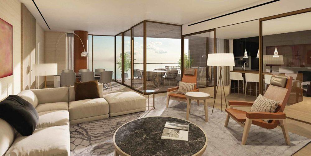 Bulgari Resort and Residences Dubai, innovative artistry