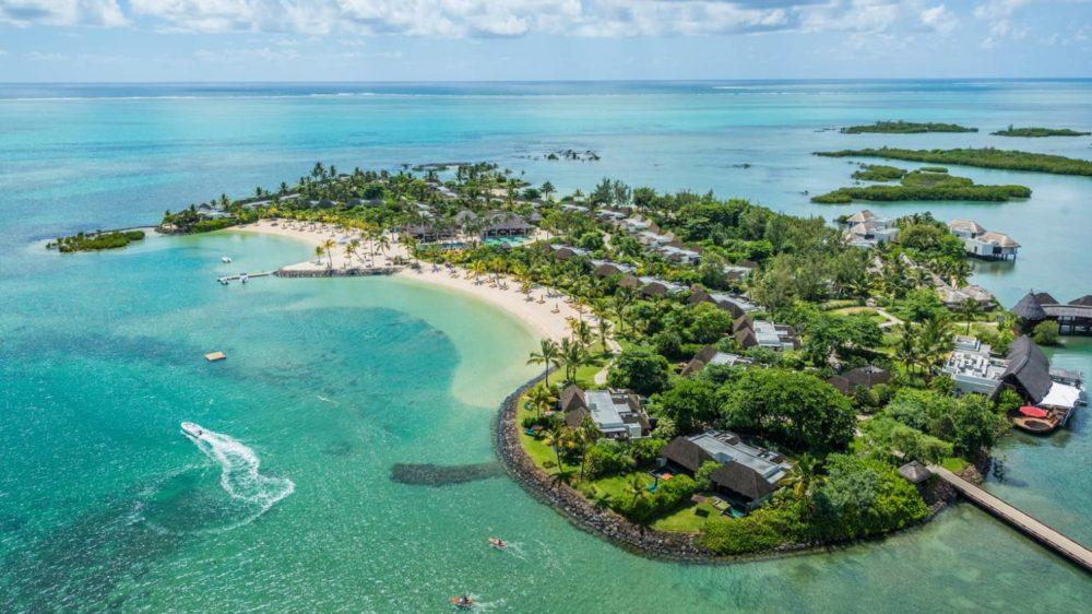 Four Seasons Mauritius Private Island Residences at Anahita