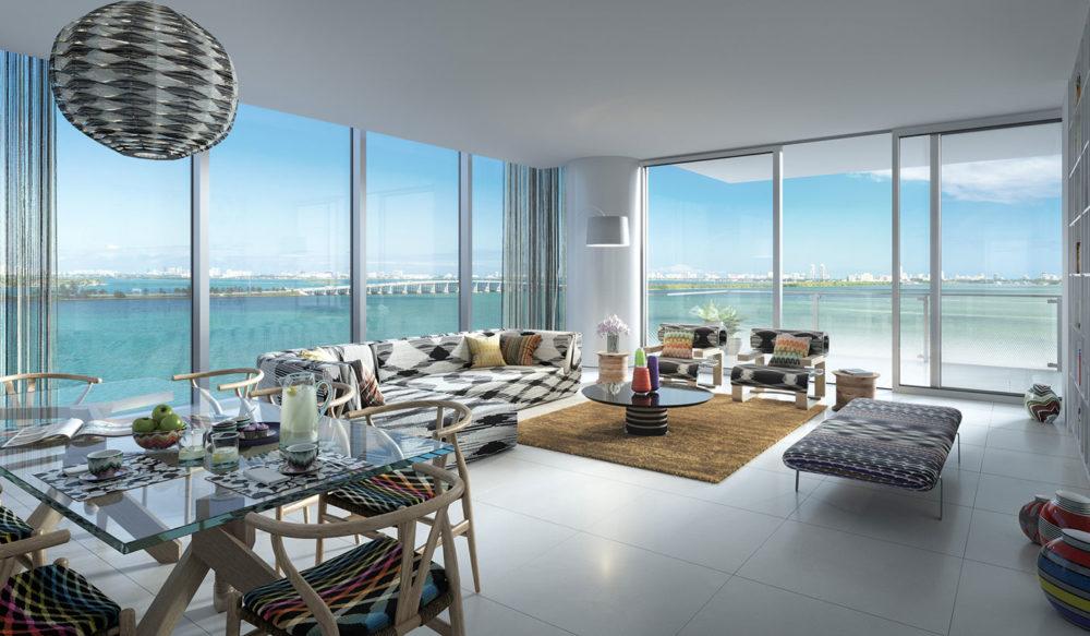 Missoni Baia, a visionary architectural landmark in Miami