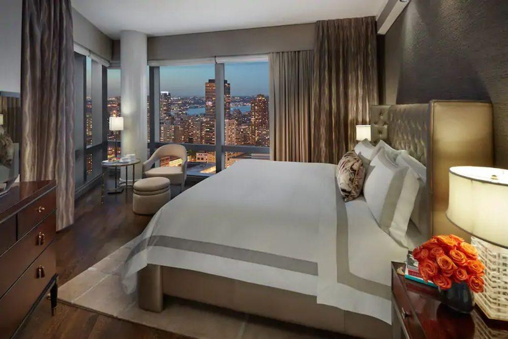 The Residences at Mandarin Oriental, New York