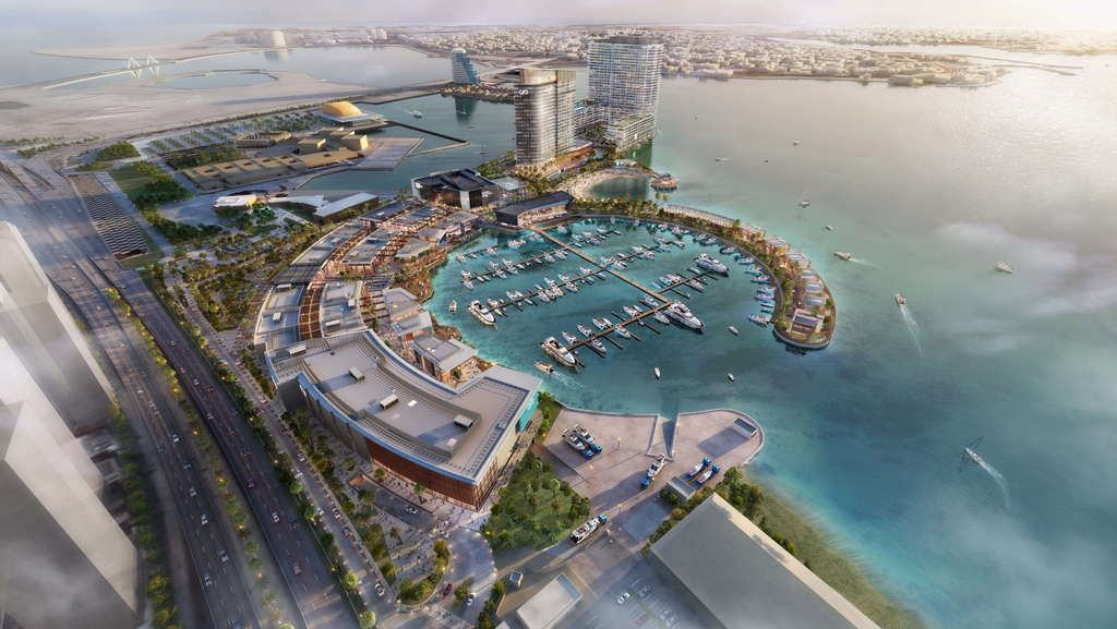 Shangri-La Hotel, Bahrain To Open In Landmark 'Bahrain Marina' In 2022