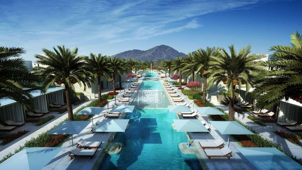 The Ritz-Carlton Private Residences, Paradise Valley, Arizona