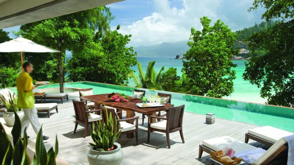 Four Seasons Resort Seychelles, Private Residences