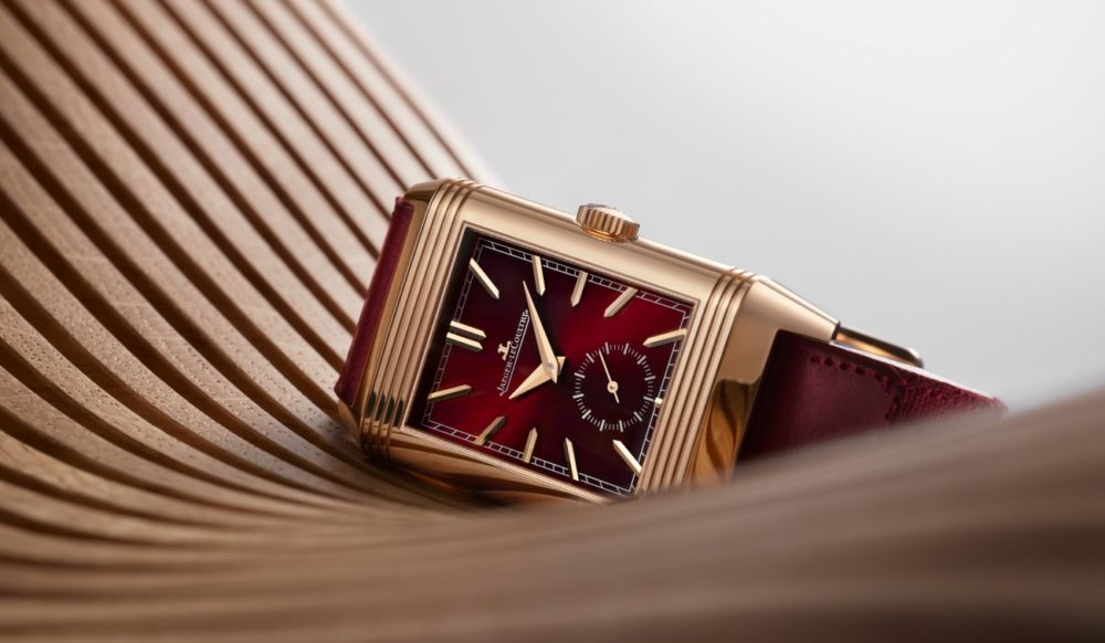 The new Reverso—Jaeger-LeCoultre reinterprets one of its most admired models