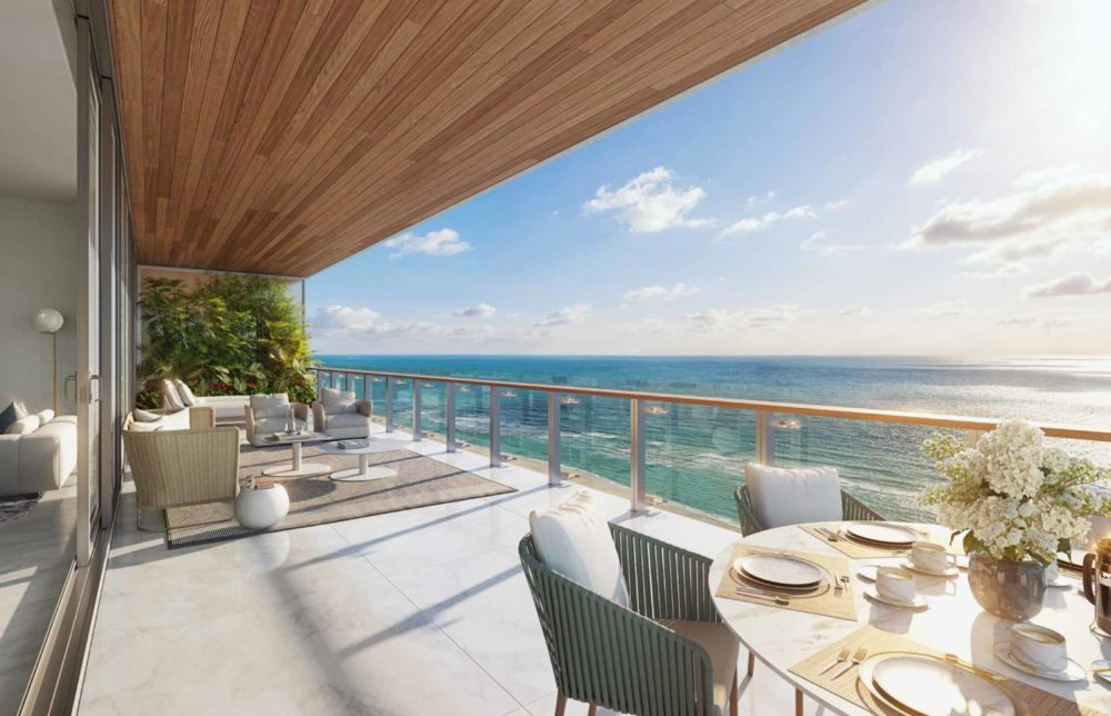 57 Ocean Residences offers one-of-a-kind residences with multi-dimensional wellness in Miami