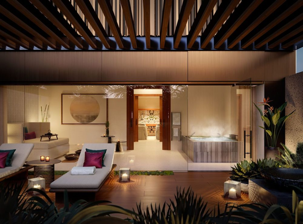 The Residences at Mandarin Oriental, Honolulu is a new icon in an ever-evolving cityscape