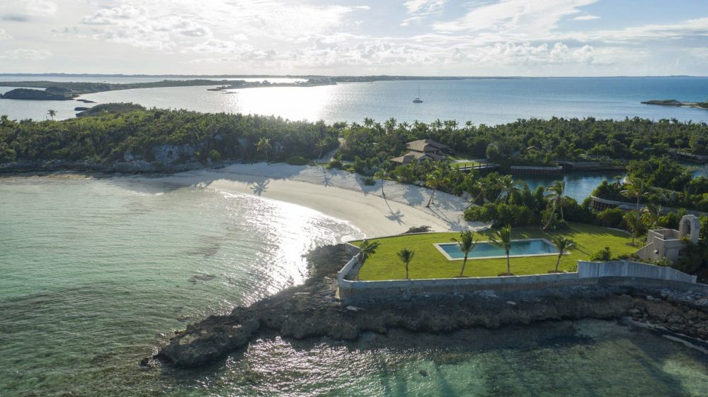 The Residences at Montage Cay, The Abacos, Bahamas