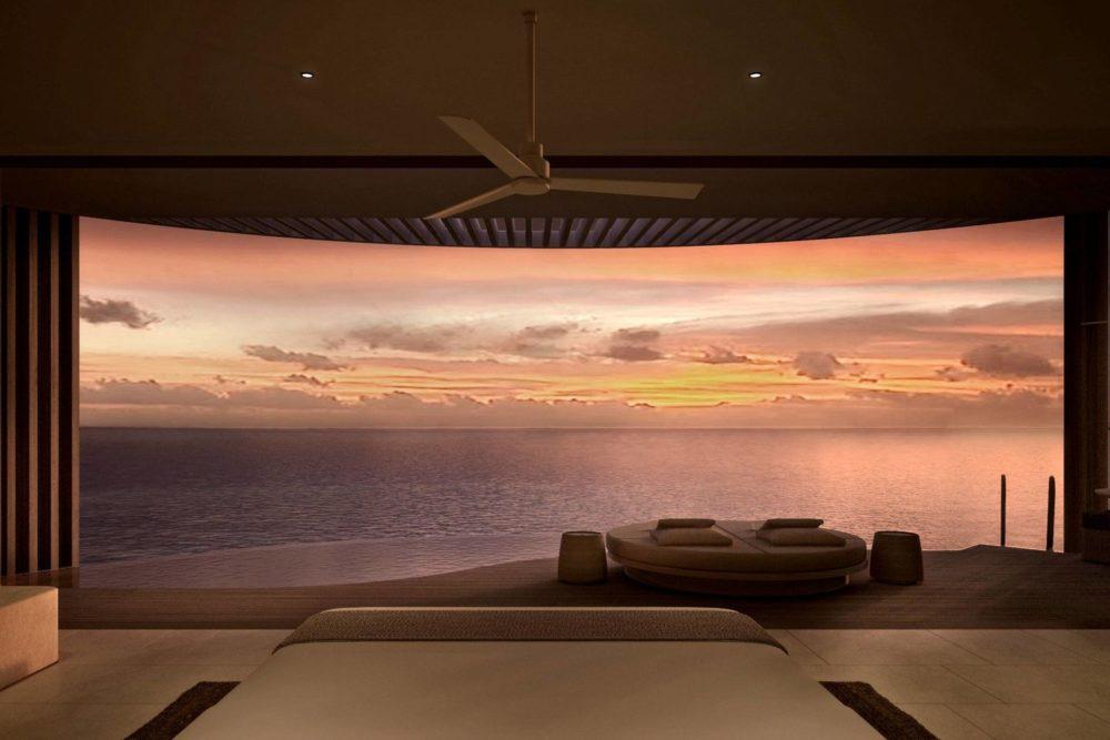 The Ritz-Carlton Maldives, Fari Islands is set to open in 2021