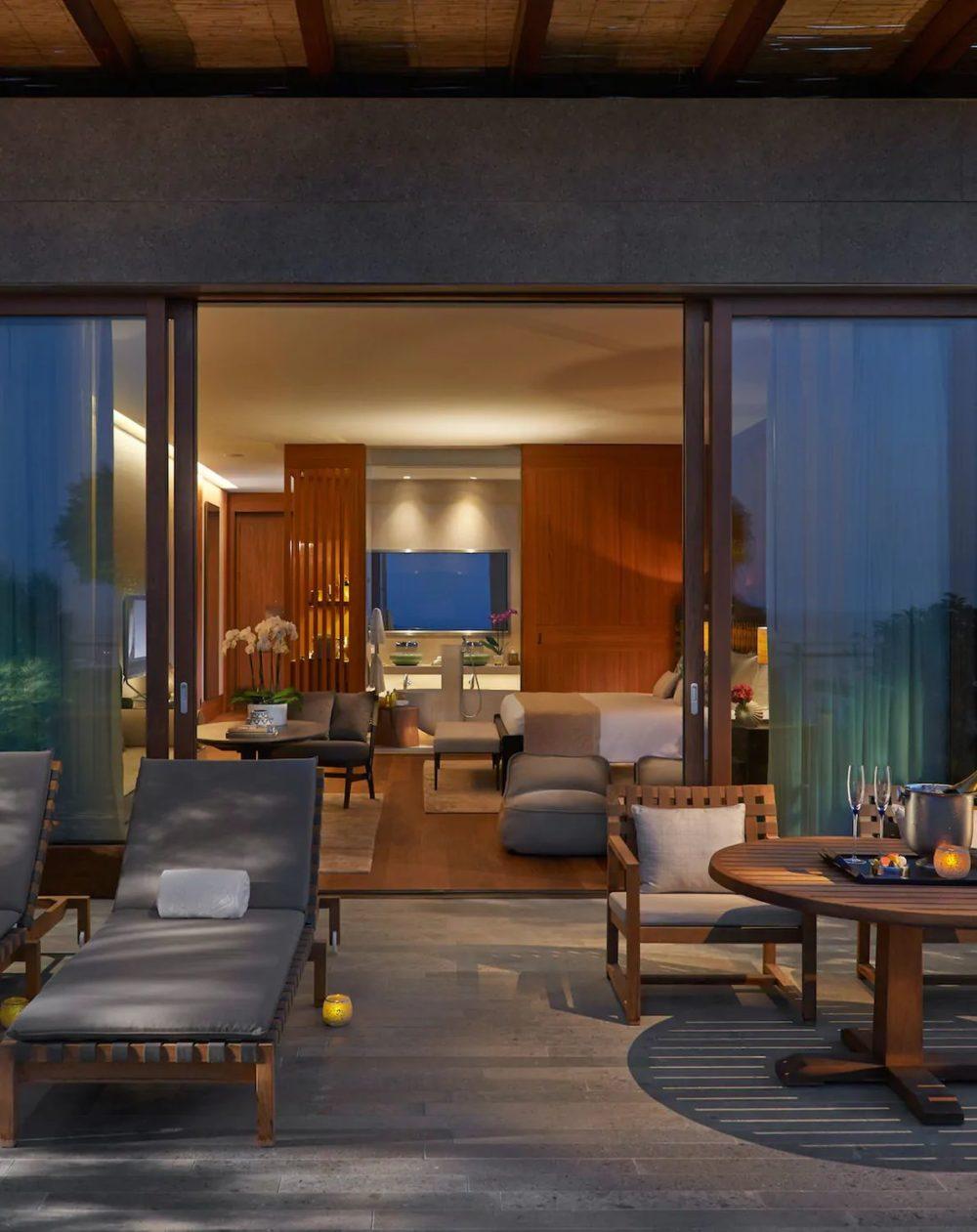 Mandarin Oriental, Bodrum offers the perfect retreat at Cennet Koyu