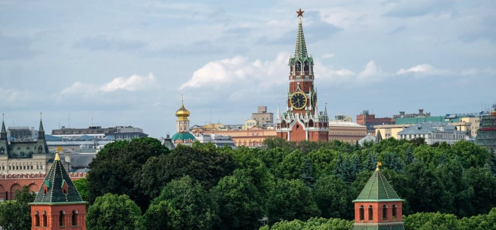 Mandarin Oriental Moscow offers exclusive luxury residences