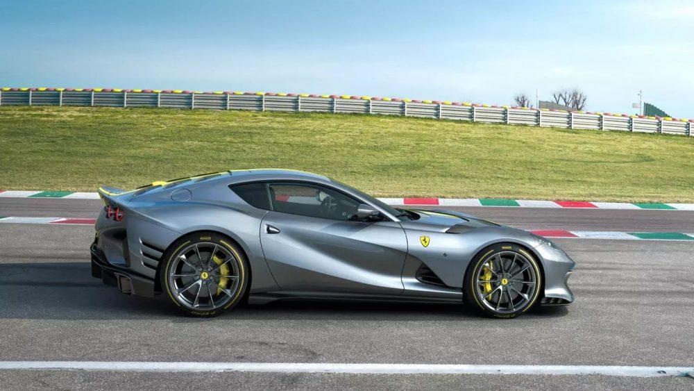 Ferrari 812 Superfast Special Edition—the ultimate expression of Ferrari DNA